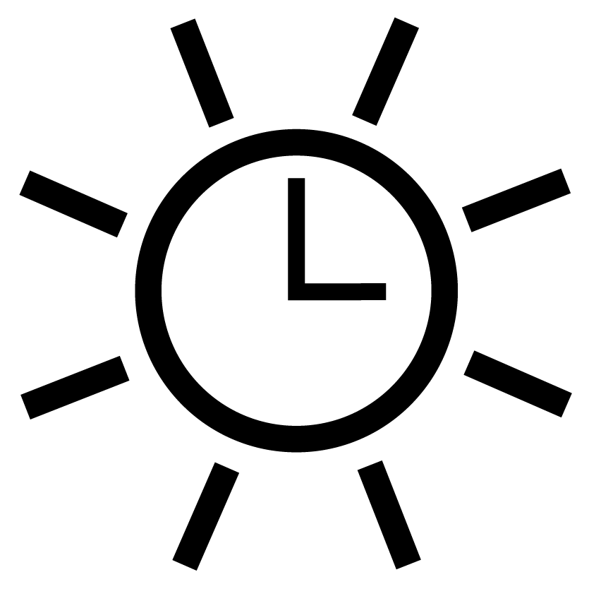 icon for Time Off