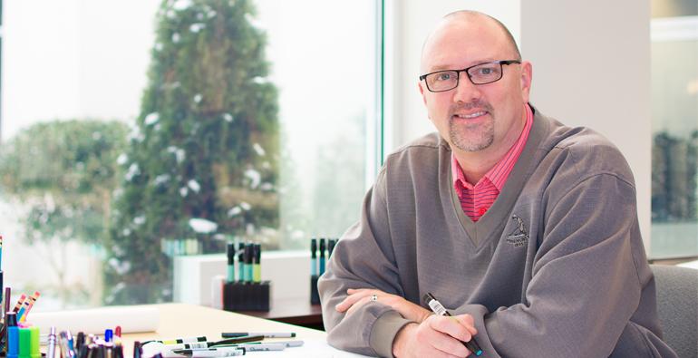 Bob Zumwalt, RLA