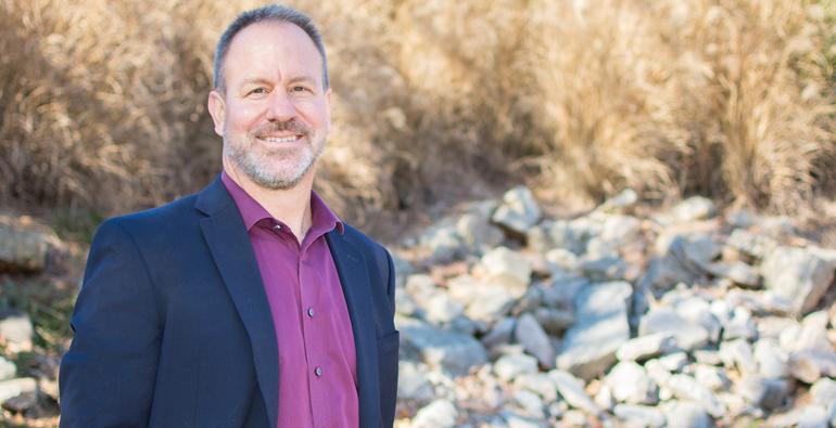 Jeff Tyburski PG, RSM