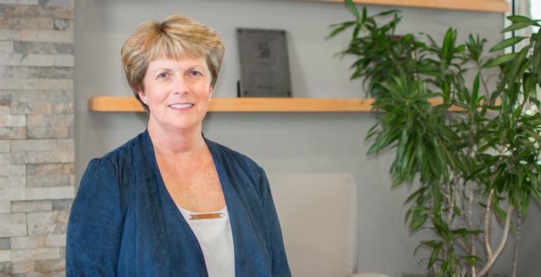 Donna Scott, PHR, SHRM-CP